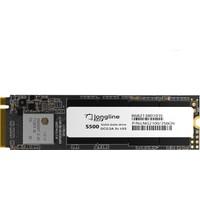 Longline 256GB NVMe M.2 Sata SSD 2100MB/s 1300MB/s LNG2100/256GN