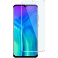 Microcase Huawei Honor 20 Lite Tempered Glass Cam Koruma