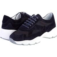 Kiğılı Erkek Sneaker Deri Ayakkabı