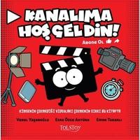Kanalıma Hoş Geldin! - Varol Yaşaroğlu