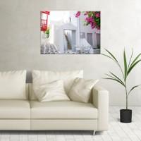 The Canvas By Cadran 70 x 100 cm Dekoratif Canvas Tablo C4C287