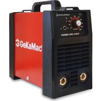Gedik Kaynak Gedik Arc 200 LT İnverter Kaynak Makinası
