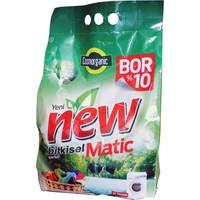 Cosmorganic Bitkisel 4 kg New Matic Yeni Deterjan
