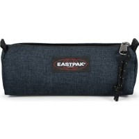 Eastpak Benchmark Single Triple Denim Kalem Çantası