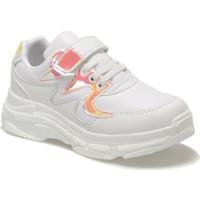 I Cool Holly Beyaz Kız Çocuk Sneaker Ayakkabı