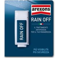 Arexons Rain Off Yağmur Kaydırıcı 20 ml Tek Kullanım