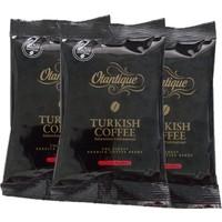 Coffee Pacifica 3'lü Avantajlı Türk Kahvesi