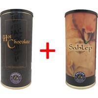 Coffee Pacifica Hot Chocolate + Sahlep Avantajlı Paket