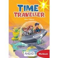 Time Traveller 2 Workbook + Online Games - Alice Gibbons
