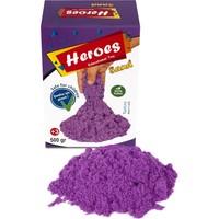 Heroes Mor Kinetik Kum 500 gr