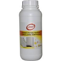 Lansy 1 Litre Kombi Petek Tesisat Temizleme Kimyasalı