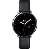 Samsung Galaxy Watch Active2 44mm Paslanmaz Çelik Gümüş-SM-R820NSSATUR