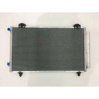Gust Klima Radyatörü Toyota Corolla 1.3i 16V - 1.4 VTI - 1.4i 16V - 1.6i 16V - 1.8i 16V - 2.0 D4D 2001> Düz Vites - Otom. Vites ( 88450-02150 )
