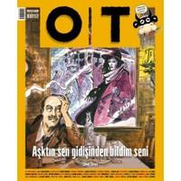 Ot Dergisi 71. Sayı