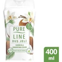 Pure Line Vanilya & Hindistan Cevizi Duş Jeli 400 ML