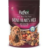 Reflex Semi Moist Mini Kalp Mix Köpek Ödül Maması 150 Gr