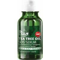 Dr C. Tuna Çay Ağacı Yağlı Sos Serumu 10 ml-1104079
