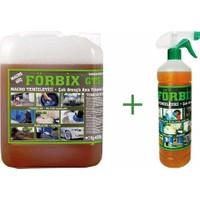 Forbix Gts 35 Genel Amaçlı Sprey 5 lt + 1 lt