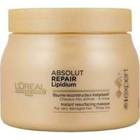 L'Oréal Professionnel Absolut Repair Lipidium Onarıcı Maske 500Ml