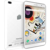 "Reeder M8 Go 8GB 8"" IPS Tablet Beyaz"