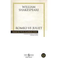 Romeo ve Juliet - William Shakespeare