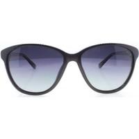 İsve 113 C2 Swarovski Taşlı Polarize Kadın Güneş Gözlüğü