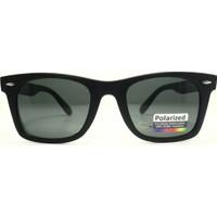 Max Polo 18603 X1 Wayfarer Polarize Erkek Güneş Gözlüğü