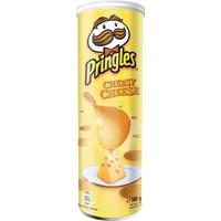 Pringles Nacho Peynirli 165 gr 2'li
