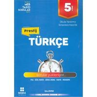 Başka Yayınları 5.Sınıf Türkçe Yeni Nesil Soru Kitabı