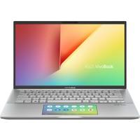 """Asus VivoBook S432FL-EB017T Intel Core i5 8265U 8GB 256GB SSD MX250 Windows 10 Home 14"""" FHD Taşınabilir Bilgisayar"""
