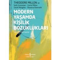 Modern Yaşamda Kişilik Bozuklukları - Theodore Millon