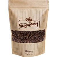 Muhammis Espresso Çekirdek Kahve 1 kg