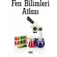 İsabet Yayınları Fen Atlası