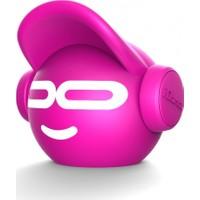 iDance Beat Dude Mini Pembe Bluetooth Hoparlör