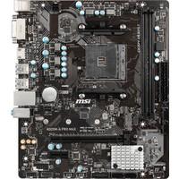 MSI A320M-A Pro Max AMD A320 3200MHz DDR4 mATX Anakart