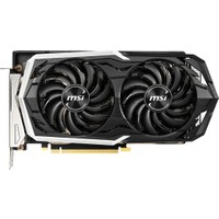 MSI Nvidia GeForce RTX 2060 Super Armor OC 8GB 256Bit GDDR6 DX(12) PCI-E 3.0 Ekran Kartı (GeForce RTX 2060 SUPER ARMOR OC)