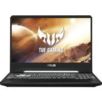 """Asus FX505DU-BQ038 AMD Ryzen 7 3750H 16GB 1TB + 256GB SSD GTX1660Ti Freedos 15.6"""" FHD Taşınabilir Bilgisayar"""
