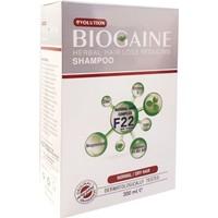 Biogaine Herbal Hair Loss Reducing Şampuan 300 ml Normal ve Kuru Saçlar
