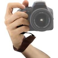 Megagear MG1411 Deri Bilek Kayışı Nikon Panasonic Leica Sony Fujifilm Olympus Dijital Fotoğraf Makineleri Için