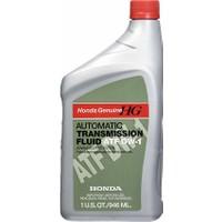 Honda Otomatik Şanzıman Yağı Dw-1 Atf (1 Litre)