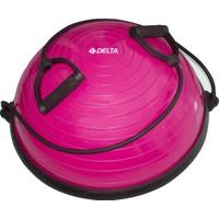 Delta Fuşya Bosu Ball ( Bosu Topu )