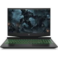 "HP Pavilion 15-EC0007NT AMD Ryzen 5 3550H 8GB 1TB + 256GB SSD GTX1650 Freedos 15.6"" Taşınabilir Bilgisayar 8BW49EA"