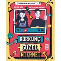 Korkunç Güzel İnternet Çocuktan Al Bilgiyi - Pınar Akseki
