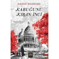 Kabuğunu Kıran İnci - Nadia Hashimi