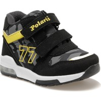 Polaris 92.510542.B Siyah Erkek Çocuk Spor Ayakkabı