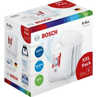 Bosch Gall G Tipi Elektrikli Süpürge Toz Torbası 16'lı Paket