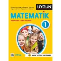 Sadık Uygun 1. Sınıf Uygun Pratik Matematik