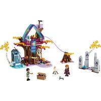 LEGO Disney Princess Büyülü Ağaç Ev