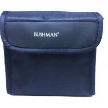 Bushman Sal 10X25 Kompakt Dürbün
