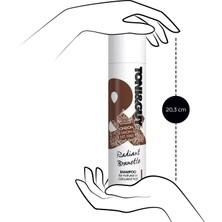 Toni&Guy Kahve Tonlarındaki Saçlar İçin Şampuan 250 ml